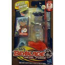 Toupie Beyblade Metal Fusion Storm Aquario