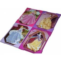 Tableau Princesse Disney