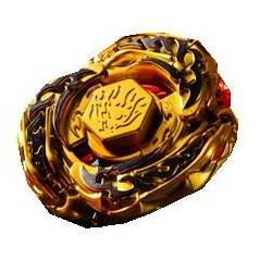 L Drago Destroy Gold