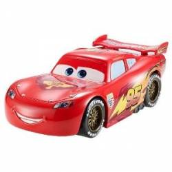 Cars 2 Lightning McQueen Rétrofriction