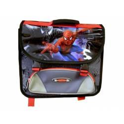 Cartable Spider Man