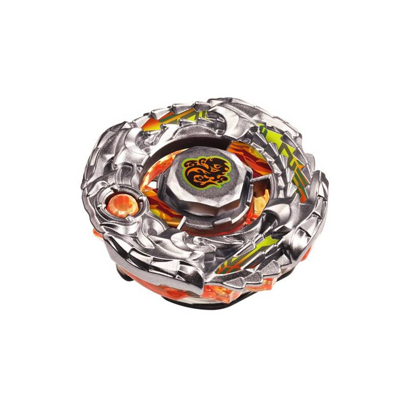 beyblade zero g bbg 02 shinobi salamander saramanda salamandre. Black Bedroom Furniture Sets. Home Design Ideas