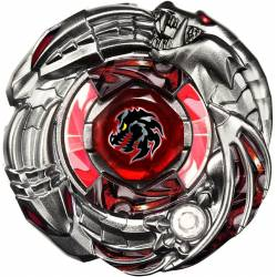 Toupie Beyblade Dark Knight Dragooon LW160BSF BBG-16