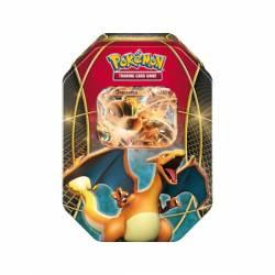 Pokebox noel 2014 Dracaufeu Ex Charizard - Série Limitée de pokémon XY