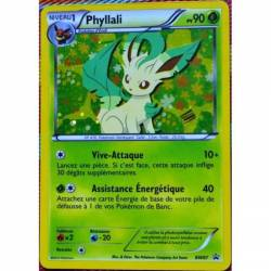 Phyllali PV90 - BW87 Pokemon Carte Holographique