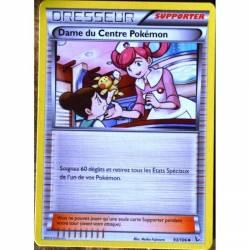Dame du centre de Pokémon - 93/106