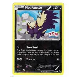 Moufouette PV60 - 53/106