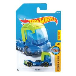 Hot Wheel Legends of Speed - Rig Heat