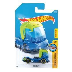 Hot Wheel Legends of Speed - Rig Heat