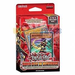 Konami Yu-Gi-Oh! Super Deck De Demarrage