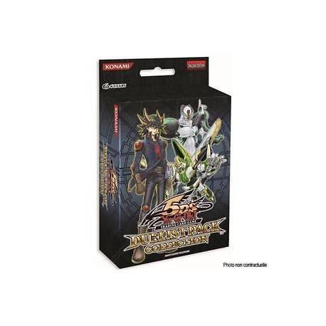 Konami Yu-Gi-Oh! Collection Pack du Duelliste 5DS