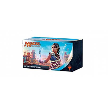 Magic The Gathering - Kit de Construction de Deck Kaladesh