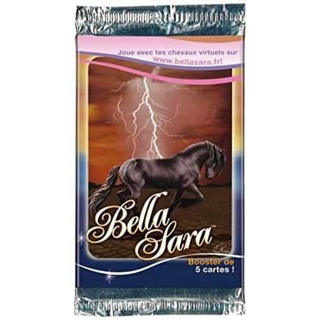 Booster Bella Sara