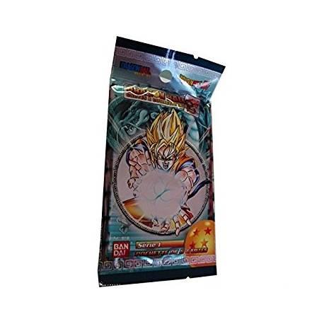 Booster Dragon Ball Série 1