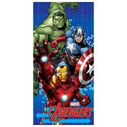 Drap de Plage Avengers