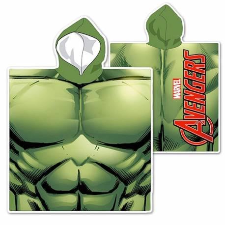 Poncho Hulk