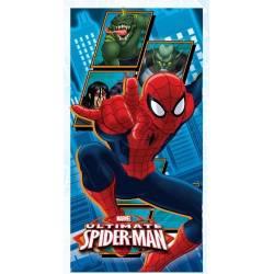 Drap de Plage Spider Man