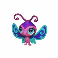 Figurine Littlest PetShop 2740 Papillion