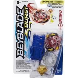 Toupie Beyblade Burst Pack Starter Spryzen S2
