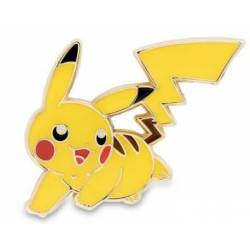 Pin's Pikachu Légendes Brillantes