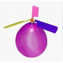 Ballon Hélicoptere
