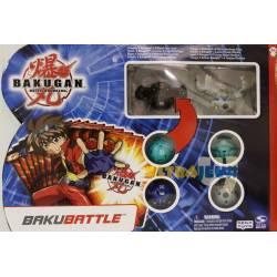 Coffret de combat Bakugan