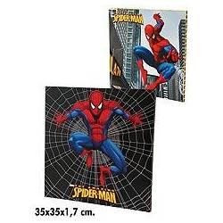 Tableau Spiderman