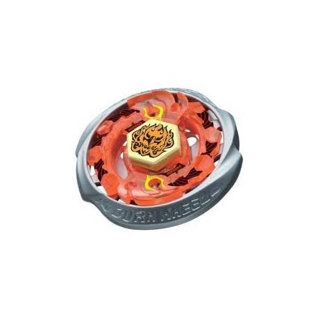 Burn Fireblaze Phoenix