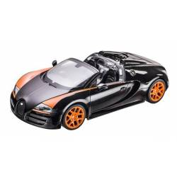 Voiture RC Bugatti Veyron Grand Sport de MONDO