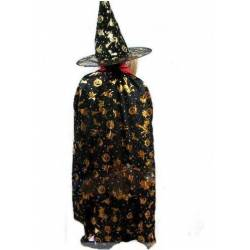 Costume sorciere HALLOWEEN
