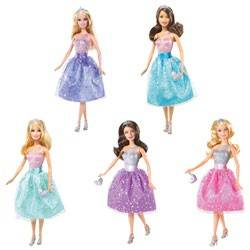 Princesses Barbie