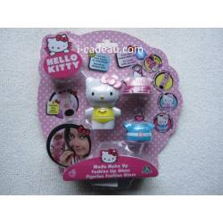 Hello Kitty Figurine Fashion Gloss