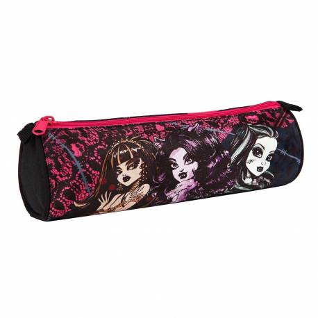 Trousse ronde Monster High