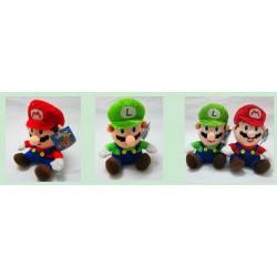 Peluche Mario 20 cm Mario Party