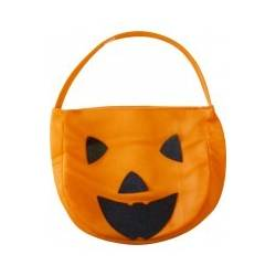 Sac a bonbon Halloween 23 cm