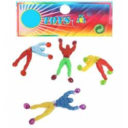 Sticky acrobate collant 10 cm