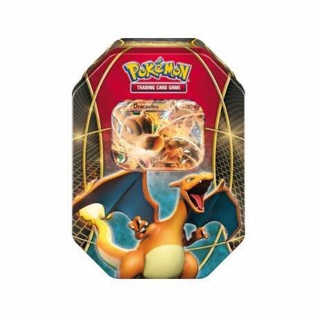 pokebox dracaufeu ex