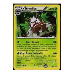 "Carte Pokemon TENGALICE 140pv niveau 2 ""evolution de Pifeuil"""
