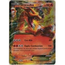 Dracaufeu EX PV180 - 12/106