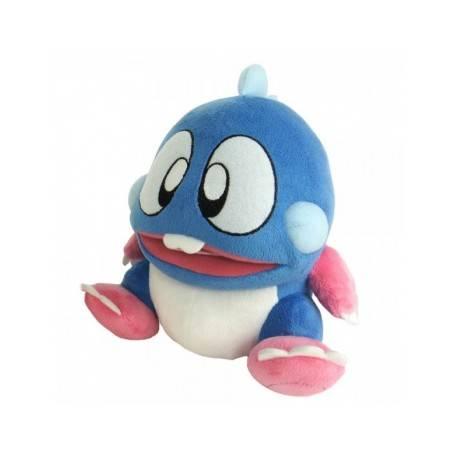 Peluche Sonore Bubble Bobble - Bob