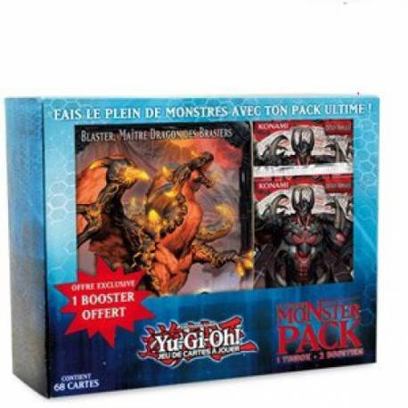 Yu-Gi-Oh! Ultimate Monster Pack