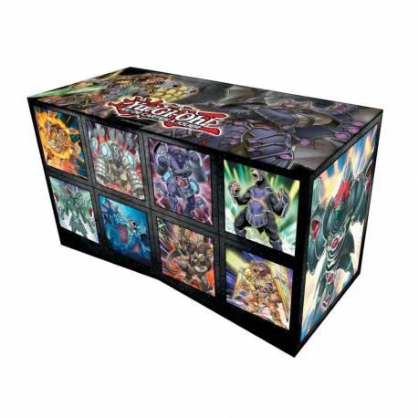 Yu-Gi-Oh! Boites de Cartes à Jouer Origine Primitive Edition Deluxe