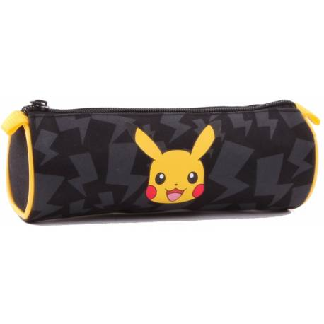 Trousse Ronde Pokémon Pikachu