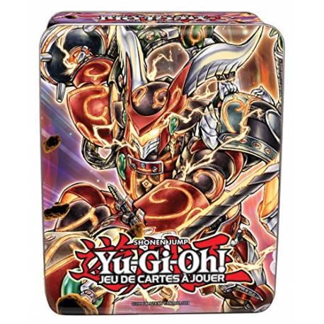 Yu-Gi-Oh! Méga Boite Bujintei Susanowo