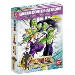 Jeu de Cartes Dragon Ball - Gohan Contre Attaque