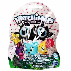 Hatchimals CollEGGtibles - Figurines à collectioner