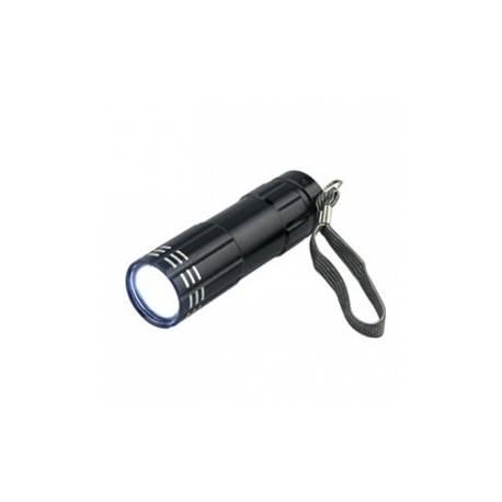 Lampe torche 9 led