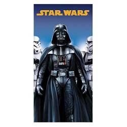 Drap de Plage Star Wars Dark Vador