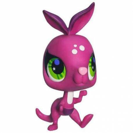 Figurine Littlest PetShop 2745 Kangourou