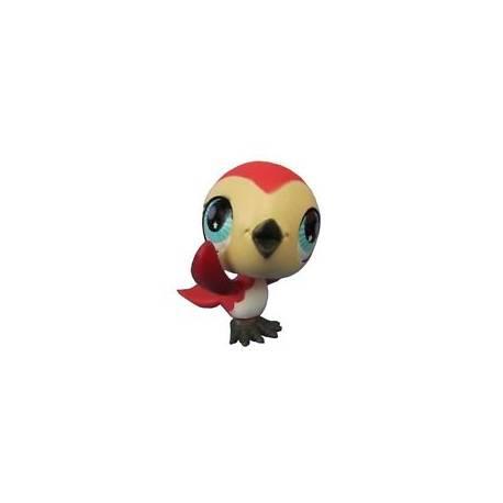 Figurine Littlest PetShop 2757 Oiseau